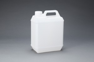 SA手付4L角ポリ瓶